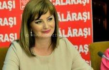 """Senator Roxana Pațurcă: """"La mulți ani de Ziua Educației! O zi cu totul și cu totul specială!"""""""