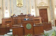 "Declarație Politică/Senator PSD Roxana Pațurcă: ""Educația-Șansa României!"""