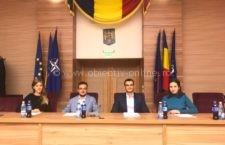 Comunicat/Organizația municipală a TNL Călărași s-a organizat pe comisii de specialitate