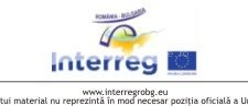 Agenda Programului Interreg V-A România-Bulgaria