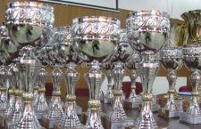 Performanţă / 116 medalii obţinute de sportivii şi antrenorii CSM Călăraşi până la această dată
