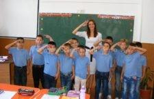 Profil de învăţător: Alina Daniela Lotrea – Şcoala Mircea Vodă Călăraşi