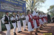 Ziua comunei Dorobanțu, aniversare cu voie bună şi cultură din plin!