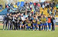 Fotbal / Liga 2 / Dunărea Călăraşi, victorie grea acasă cu FC Argeş
