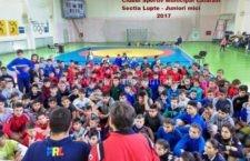 Juniorii Secției de Lupte a CSM Călărași, prestație de excepție în Finala Campionatului Național