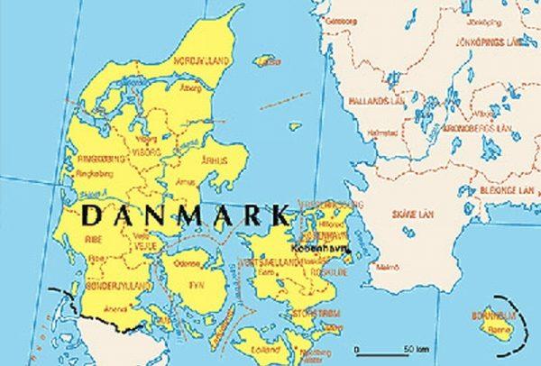 Locuri De Muncă In Danemarca Pentru Distrubuția De Ziare și Colete
