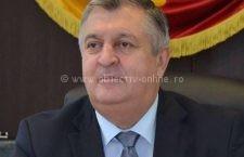 """Declarație politică/Daniel Drăgulin: """"Susținem demersurile făcute de parlamentarii PNL, susținem moțiunea de cenzură depusă de PNL"""""""