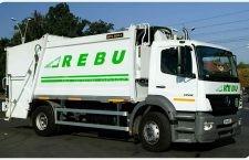 Primarul Drăgulin admite că REBU pune presiune pentru majorarea tarifului la gunoi