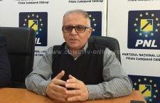 Viorel Ivanciu va fi, cel mai probabil, candidatul PNL la Primăria Călărași în 2020