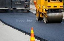 Mai multe străzi din Călăraşi intră în reparaţii în 2018