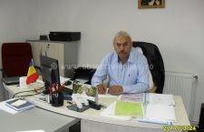 """Sandu Mihăiţă: """"Nu am promis în campanie că o să asfaltez şi totuşi, iată că mi s-a aprobat asfaltarea"""""""