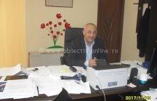 """Nae Sinel: """"Ca primar interimar am reuşit să rezolv o mare parte din problemele oraşului Budeşti"""""""