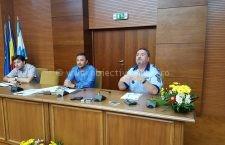 """Viceprimar Dragoş Coman: """"Numărul mare de amenzi date nu ne oferă satisfacţie"""""""