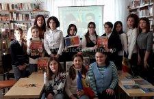 """Scoala Roseţi a marcat evenimentul ,,Unirea: Adevăr despre trecut"""""""