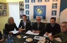 Conducerea organizaţiei municipale a PNL Călăraşi vrea un altfel de politică şi personalităţi în cadrul acesteia