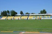"""Pregătiri pentru Liga 1/Complexul Sportiv """"Dunărea"""" a trecut în administrarea Consiliului Județean Călărași pe o perioadă de 20 de ani."""