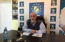 """Senator Răducu Filipescu: """"Eu zic că la sfârşitul acestui an, funcţie de cum decurg lucrurile, trebuie anunţat candidatul la Primărie"""""""