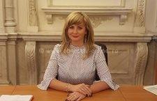 Ministrul pentru Afaceri, Radu Oprea, invitat la Călărași de senatorul Roxana Pațurcă