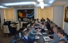Primarul Drăgulin a convocat Comitetul Local pentru Situații de Urgență