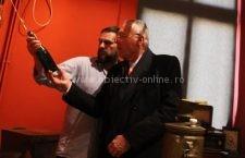Consilierul de stat Laszlo Borbely a vizitat Muzeul Municipal Călărași