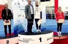 3 medalii de aur şi una de bronz pentru atleţii de la CSM Călăraşi