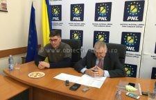 Președintele PNL Călărași, Daniel Drăgulin, vrea ca anul acesta să fie stabiliți candidații la toate primăriile din județ