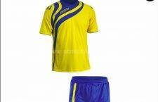 AFC Dunărea Călărași, singura echipă din Liga a II-a care va avea un sponsor tehnic