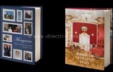 Dublă lansare de carte regală, joi, 22 februarie, la Muzeul Municipal Călărași
