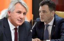 Ministrul Finanțelor Publice și cel al Mediului de Afaceri, prezenți vineri la Călărași