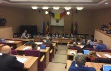 194,9 milioane lei, bugetul Consiliului Județean Călărași pentru anul 2018