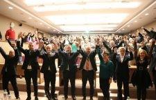 Călărașiul, gazda dezbaterilor pe tema Strategiei pentru Dezvoltare Durabilă a României