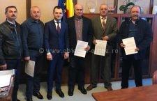 Implicat în semnarea proiectelor pe PNDL 2, Ciprian Pandea, președinte PSD Călărași, s-a autodenunțat