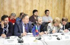 Președintele CJ Călărași, Vasile Iliuță, prezent la reuniunea Comitetului de Monitorizare al Programului Interreg România – Bulgaria