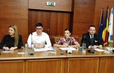Prima şedinţă de lucru regională Sud Muntenia a Tineretului Naţional Liberal a avut loc la Călăraşi