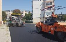 Consilierii locali au aprobat contractarea unui împrumut de 42 milioane lei pentru asfaltarea de străzi în municipiul Călărași