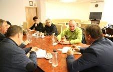 CJ Călărași, întâlniri cu reprezentanții mediului de afaceri călărășean