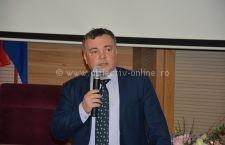 "Vali Deculescu, preşedinte AGA ADI Ecoaqua: ""Vom extinde aria de operare şi vom elabora strategia de dezvoltare"""