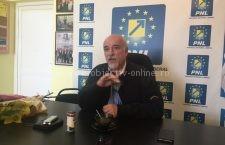 """Senatorul Răducu Filipescu: """"Liberalii vor rămâne uniți"""""""