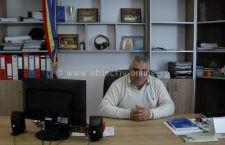"""Grigore Dumitru: """"Primăria Sohatu a depus 3 proiecte pe PNDL: asfaltare, iluminat public şi alimentare cu apă"""""""
