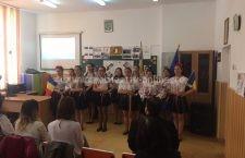 """Școala Mircea Vodă a organizat evenimentul """"Centenarul 2018 – identitate și memorie, mărturii ale istoriei locale și naționale din 1918"""""""