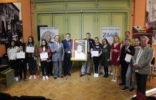 """Lista câștigătorilor concursurilor organizate în cadrul Festivalului Internațional de poezie """"Zilele Nichita Stănescu"""" – ediția a XII-a"""