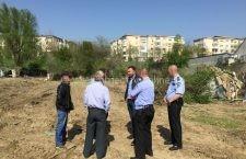 """Viceprimar Dragoș Coman: """"O zonă plină de șobolani și gunoi, de lângă Grădina Zoo, va fi transformată în parc"""""""