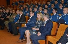 Senator Roxana Pațurcă, mesaj cu prilejul Zilei Jandarmeriei Române