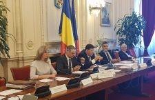 """Senator Roxana Paţurcă: """"Investiții de 1 miliard de euro vor fi generate de schema de ajutor lansată de Guvernul României"""""""