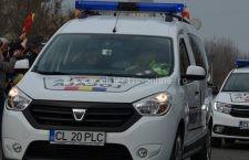 675 de sancțiuni contravenționale, însumând 98.000 lei, au fost aplicate de Poliția Locală Călărași de la începutul anului