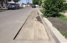 Proaspăt asfaltate, străzile din Lotul 2 Mircea Vodă au intrat în reparații
