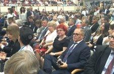 Delegație a Primăriei Municipiului Călărași la conferința internațională privind dezvoltarea regiunii Dunării, la Ruse