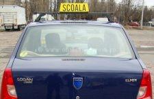 Deşi s-au aplicat sancţiuni, mai sunt şcoli de şoferi care încalcă programul de circulaţie pe drumurile din Călăraşi