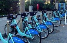 Primăria Călărași/Proiect cu finanțare europeană privind implementarea unor stații inteligente de bike-sharing în municipiul Călărași