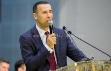 "Senator Iulian Dumitrescu: ""Dreptate pentru primari!"""